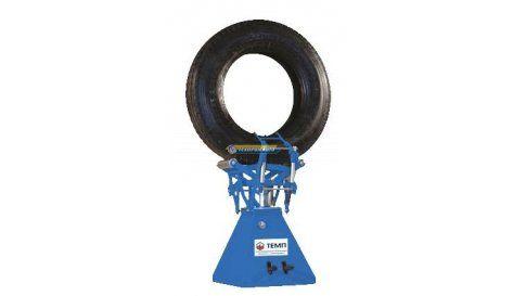 Борторасширитель для легковых шин с пневмоприводом