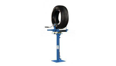 Борторасширитель для легковых шин на подставке