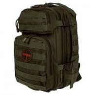 Рюкзак тактический HUNTSMAN RU 070 ткань Оксфорд 30 л Хаки