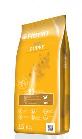 Fitmin Mini Puppy Сухой корм Для щенков малых пород до 10 месяцев, беременных и кормящих собак, 400 гр