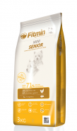 Fitmin Mini Senior Сухой корм для собак малых пород старше 11 лет, 400 гр