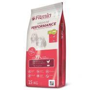 Fitmin Medium Performance Сухой корм для взрослых собак средних пород, с высокой активностью, 15 кг