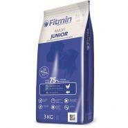 Fitmin Maxi Junior Сухой корм для щенков крупных пород, с 5 до 18 месяцев, 3 кг