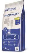 Fitmin Maxi Performance Сухой корм для взрослых собак крупных пород с высокой активностью, 15 кг