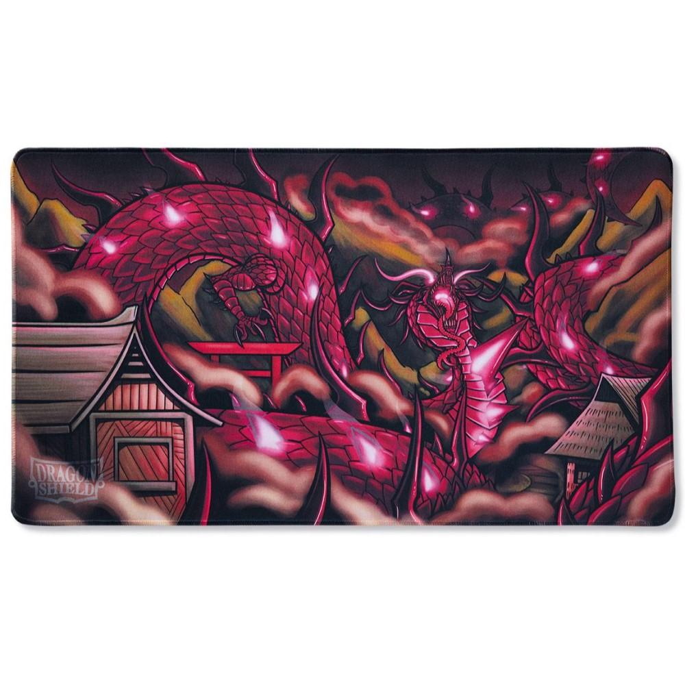 Игровое поле Dragon Shield - Magenta - Demato