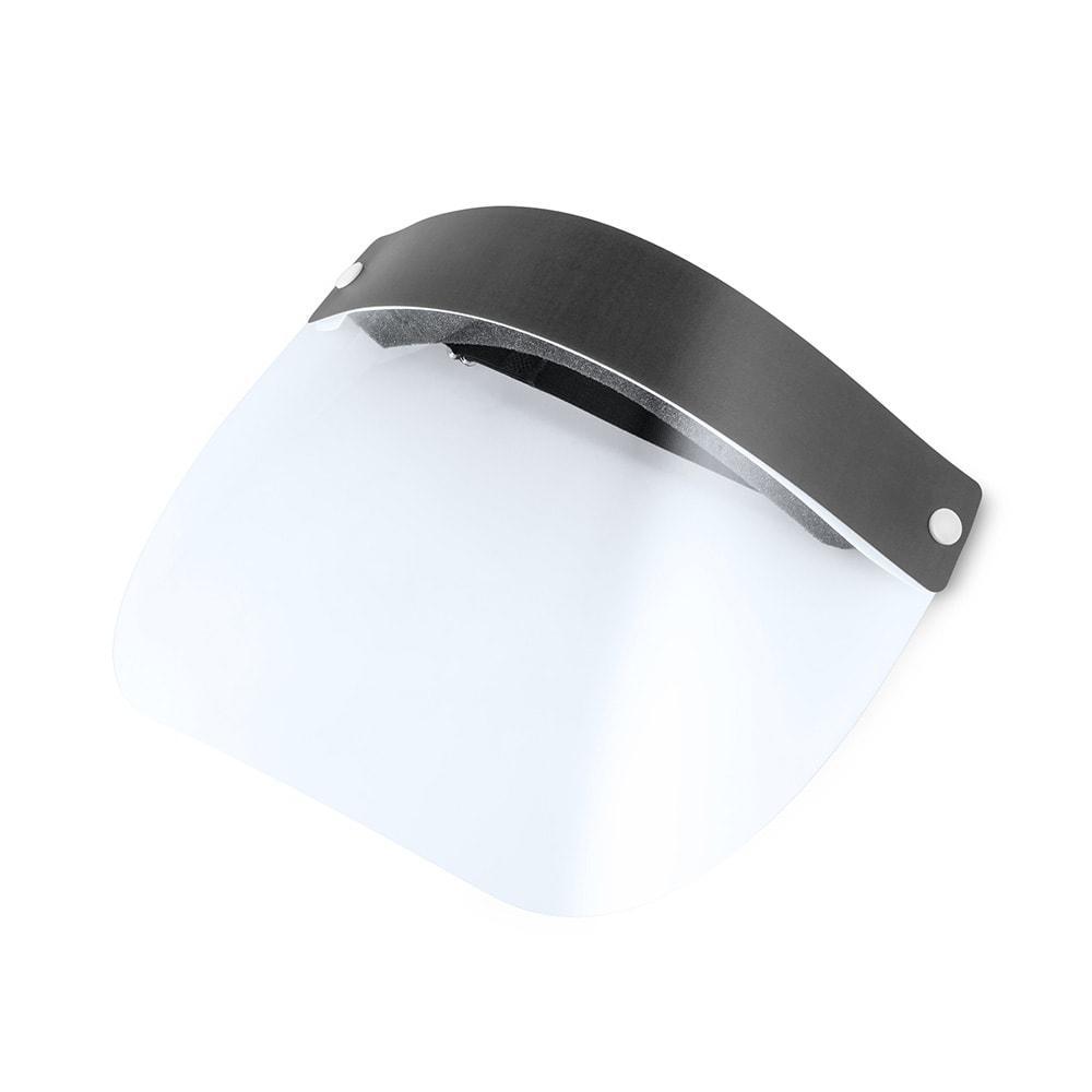 Маска пластиковая защитная для мастера