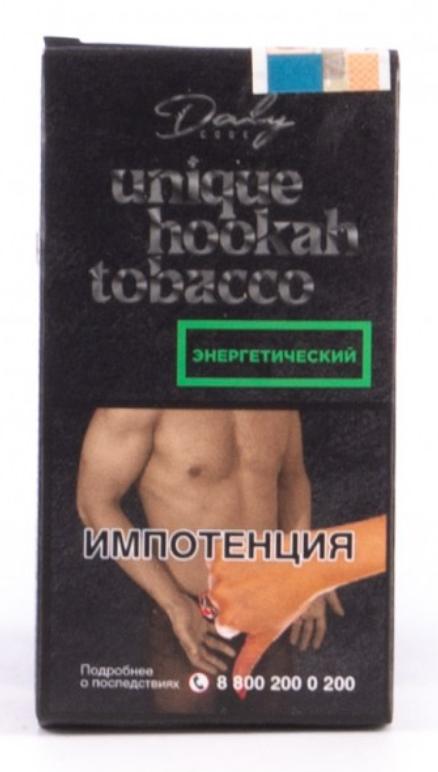 """Daly Code """"Энергетический"""" 20г (акциз)"""