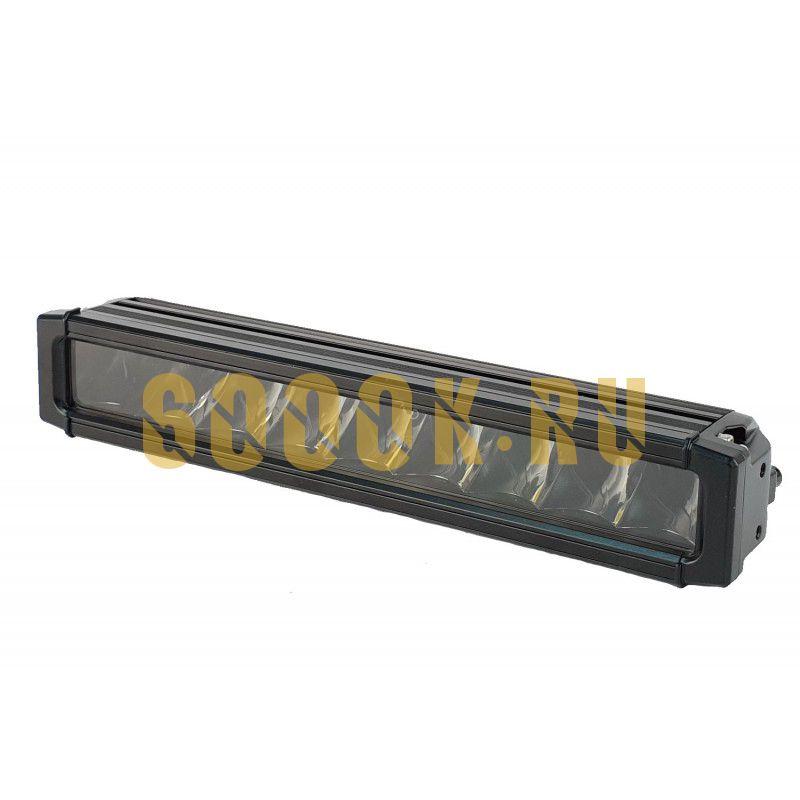 Однорядная светодиодная балка 90 Вт (OSRAM-10) водительский свет