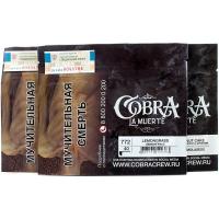 Cobra LA MUERTE 7-124 Cold blueberry 200гр