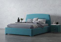 Кровать Корона Samanta с ПМ