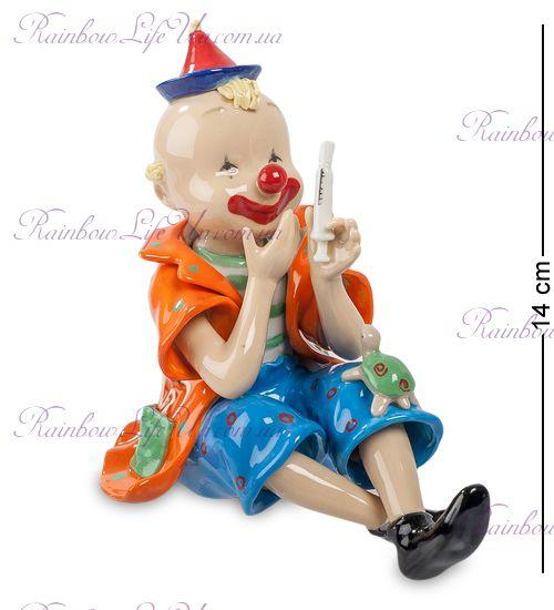 "Фигурка Клоун со шприцом CMS-23/52 ""Pavone"""