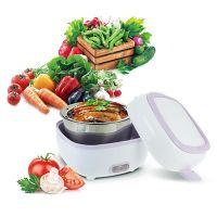 Electric Lunch Box - Контейнер для еды с подогревом