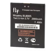 Аккумулятор FLY BL8005 для телефона IQ4512 2000 mah