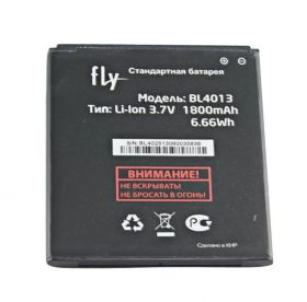 Аккумулятор Fly BL4013 для телефона IQ441 Radiance 1800mAh оригинал