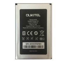Аккумуляторная батарея Oukitel K4000 4000mAh Original