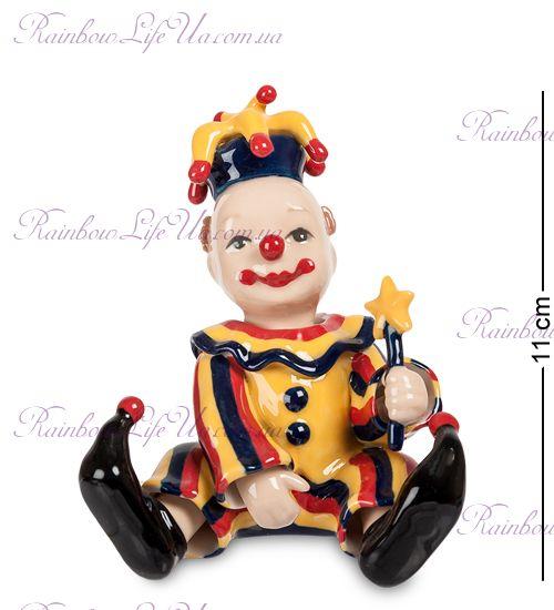 "Фигурка Клоун со звездой CMS-23/39 ""Pavone"""