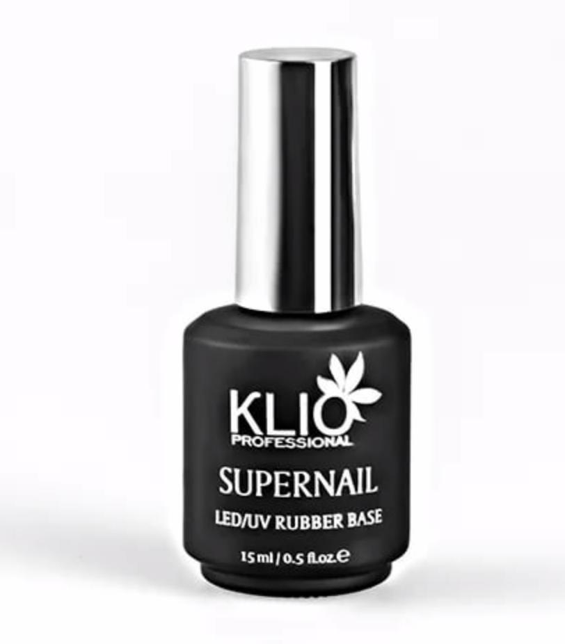 KLIO professional Каучуковая база SUPERNAIL 15 мл