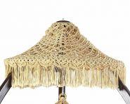Зонт полиамидный LEDA