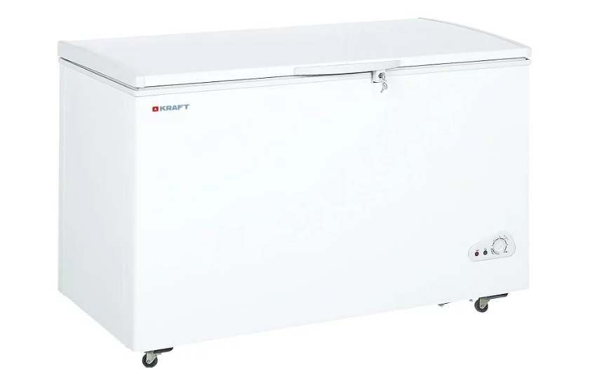 Морозильный ларь KRAFT BD(W)-425QX