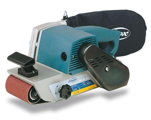 Машина шлифовальная ленточная с пылесборником LB31EA