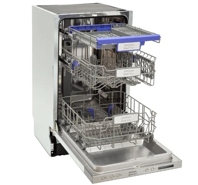 Посудомоечная машина KRONA KAMAYA 45 BI