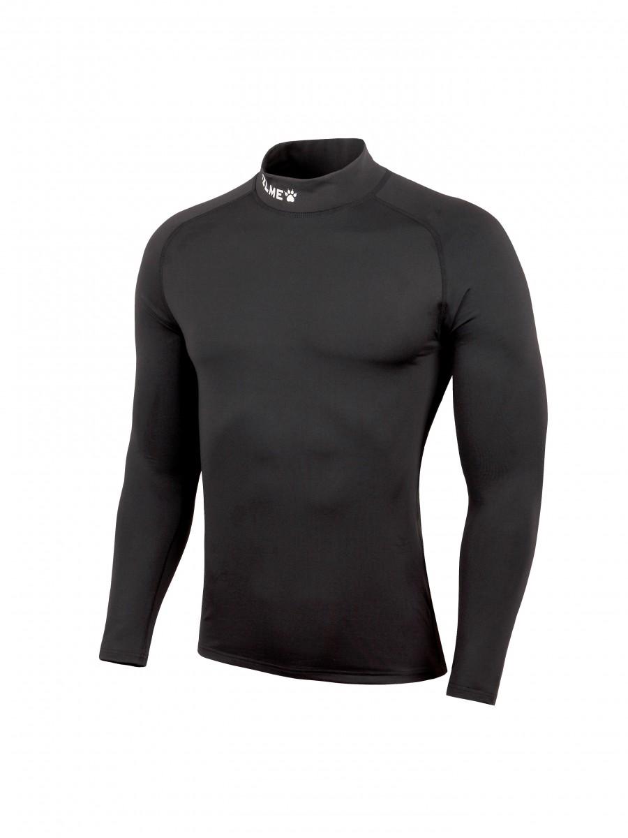 Джемпер KELME Pro Tights(Thick), чёрный, размер M, артикул K15Z732-000