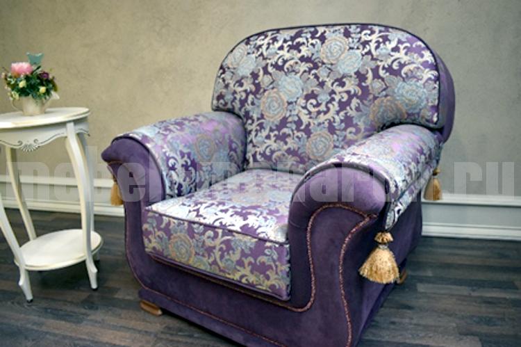 Кресло  Лель К-10