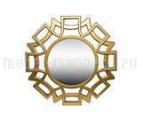 Зеркало круглое в обрамлении M840B