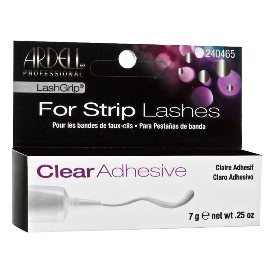 Ardell Lashgrip Adhesive Clear Клей для ресниц  прозрачный 7 г