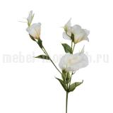 Лизиантус белый искусственный 9F27051-1499