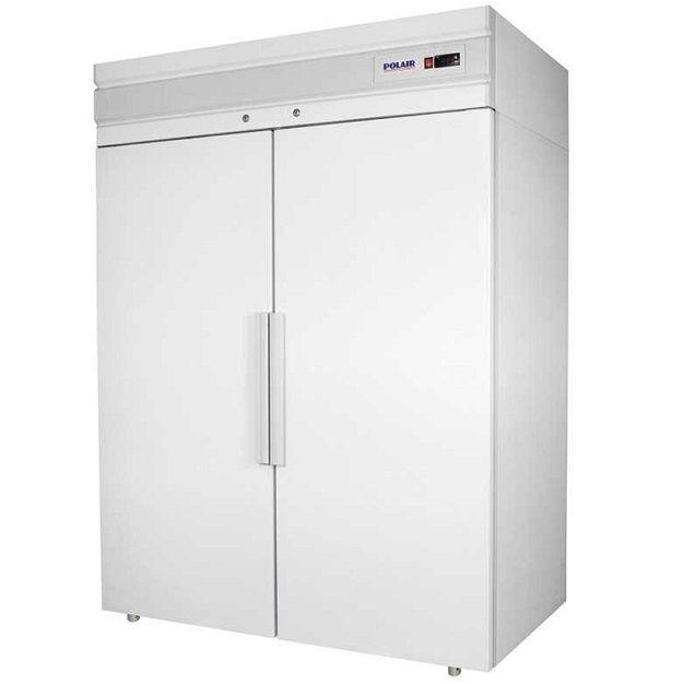 Шкаф холодильный Polair Standart CС214-S