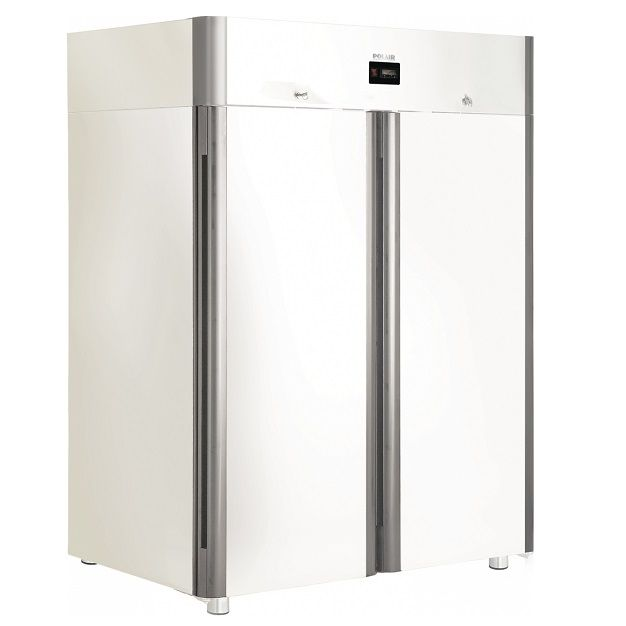 Шкаф холодильный Polair Standart CB114-Sm Alu