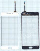 Тачскрин Meizu M5 Note (white)