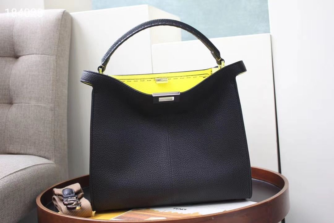 Fendi Peek-a-boo Selleria 30 cm