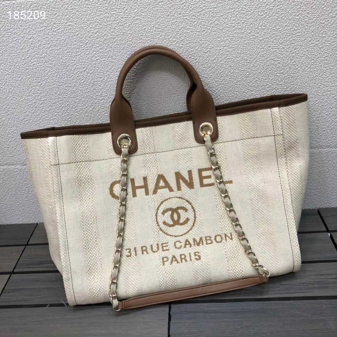 Chanel Tote 38 cm