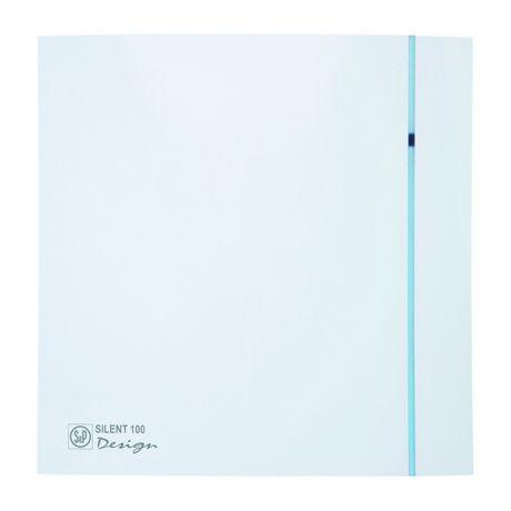soler & palau вентилятор silent-100 design