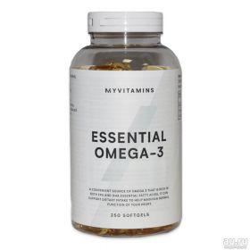 Omega 3 от Myprotein (250 кап)