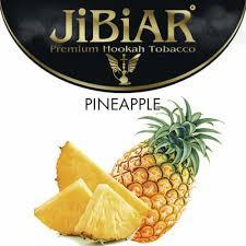 Jibiar 100 гр - Pineapple (Ананас)