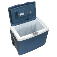 Изотермический контейнер (термобокс) для еды GioStyle Ole 42 л синий