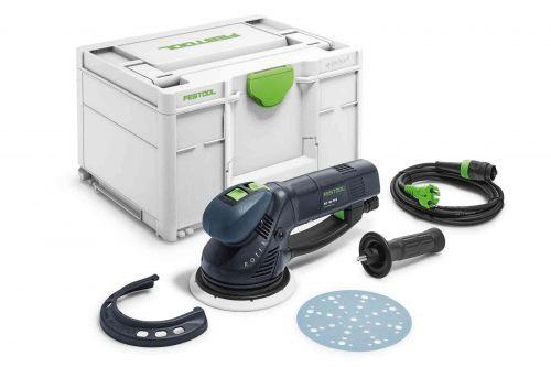 Шлифовальная машинка с редуктором Rotex RO 150 FEQ-PLUS