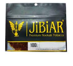 Jibiar 100 гр - Strawberry (Клубника)