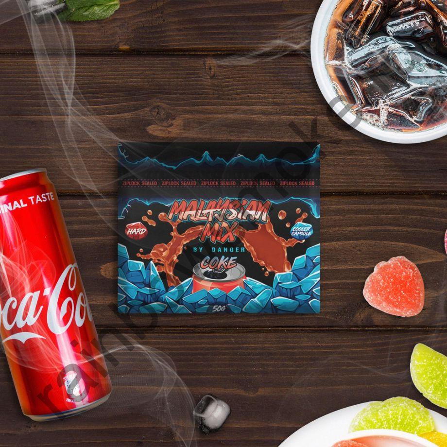 Смесь Malaysian Mix Hard 50 гр - Coke (Кола)