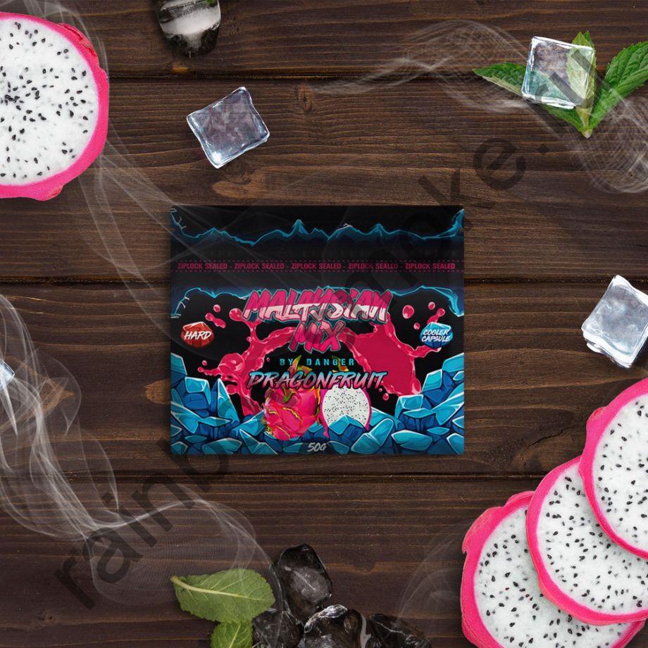 Смесь Malaysian Mix Hard 50 гр - Dragon Fruit (Драгонфрут)