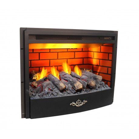 Электроочаг 3D FIRESTAR 25.5