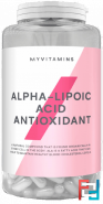 Alpha Lipoic Acid от Myprotein 60 таб
