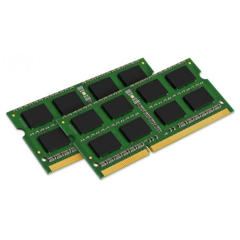 Оперативная память AMD Radeon R5 Entertainment Series SODIMM DDR3L 1600MHz 8Gb