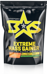 EXTREME MASS GAINER от BINASPORT 1 кг