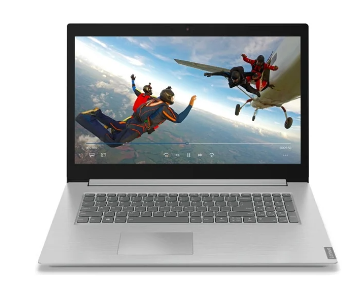"Ноутбук LENOVO IdeaPad L340-15 (81LW0056RK) (Ryzen 5 3500U/4Gb/SSD 128Gb/AMD Radeon Vega 8 Graphics/15,6"" FHD/BT Cam/Free DOS) Серый"