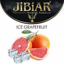 Jibiar 250 гр - Ice Grapefruit (Ледяной Грейпфрут)