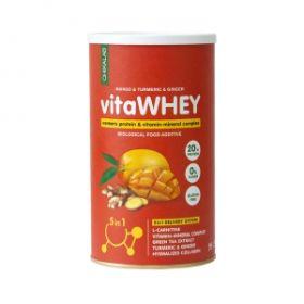 Коктейль витаминно-минеральный Chikalab 462 гр 14 порций